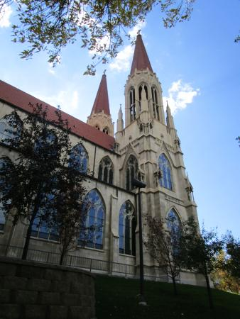 Photo of St. Helena Cathedral