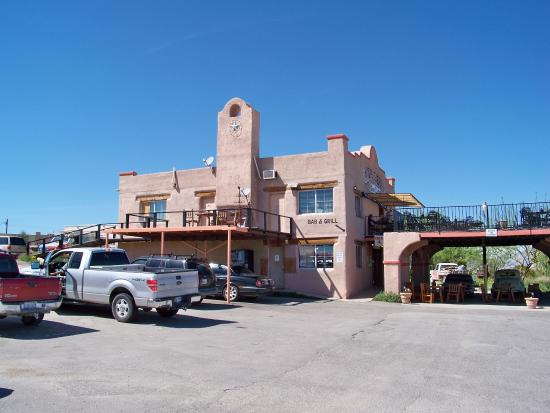 Terlingua Hotels Images Reverse Search