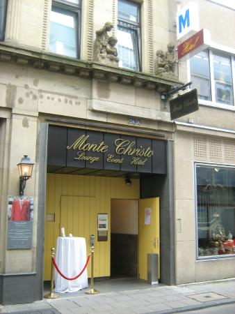 Photo of Artisthotel Monte Christo Cologne