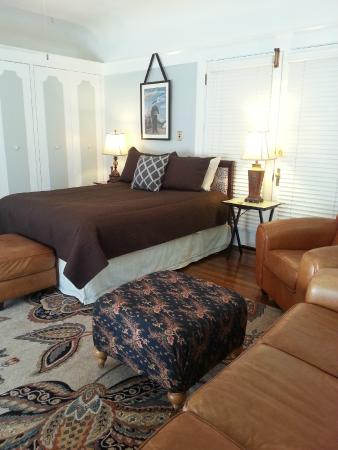 Photo of Ashland Royal Carter House Bed and Breakfast