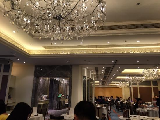 Picture Of Jade Garden Chinese Restaurant Causeway Bay Plaza Branch Hong Kong