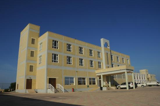 Resort Ras Al Hadd Holiday