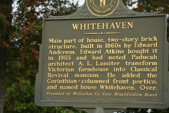 Whitehaven Welcome Center