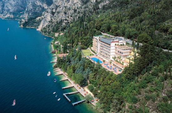 Photo of Hotel Panorama Limone sul Garda