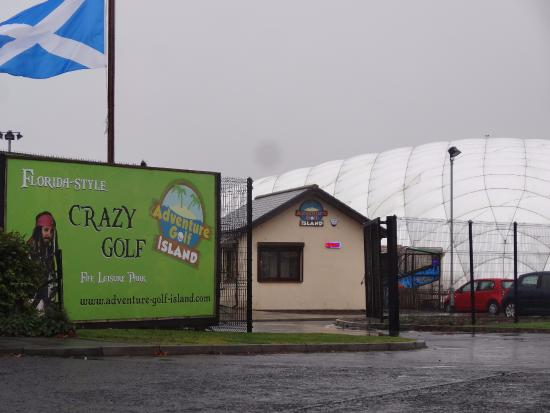 Fife Leisure Park