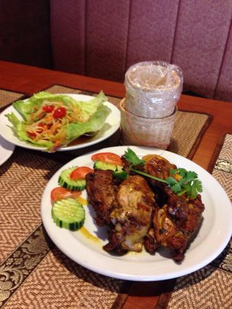 Authentic thai food picture of sawaddee thai cuisine for Authentic thai cuisine