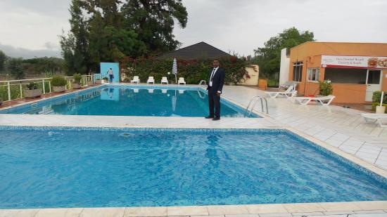 This Is A Nice Attractive Swimming Pool Of Haile Resort Ziway Picture Of Haile Resort Ziway