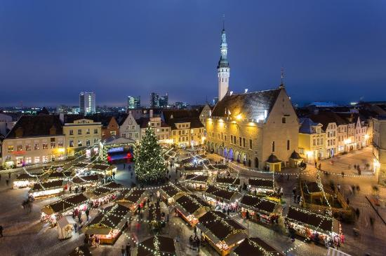 Tallinn Tourism: Best of Tallinn, Estonia - TripAdvisor