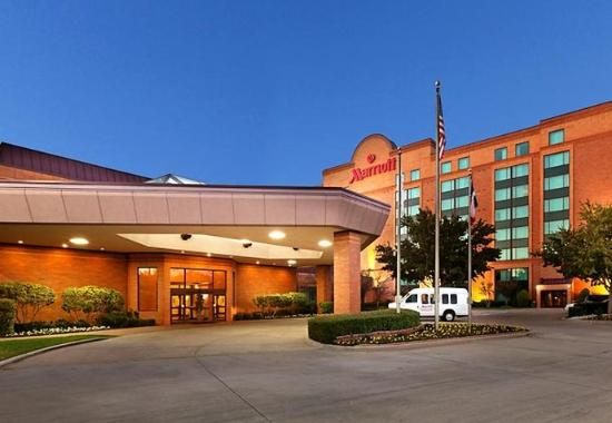 DFW Airport Marriott South