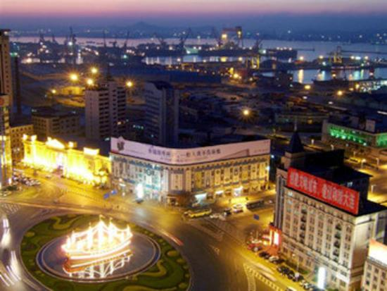 Dalian Harbour View Hotel
