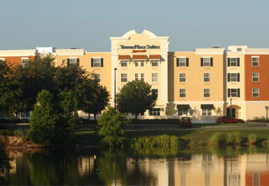 ‪TownePlace Suites by Marriott The Villages, Lady Lake‬