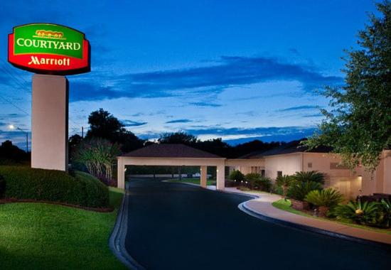 Courtyard By Marriott Tallahassee Capital