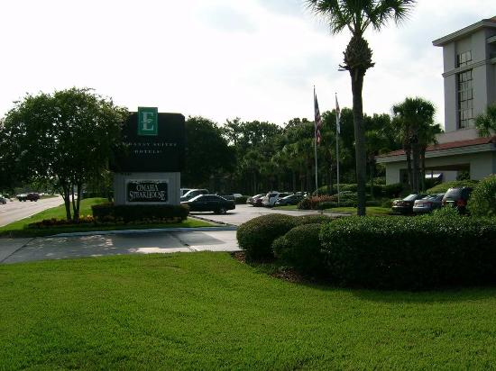 Photo of Embassy Suites Hotel Jacksonville - Baymeadows