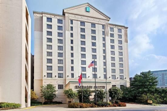 Embassy Suites Hotel Nashville at Vanderbilt