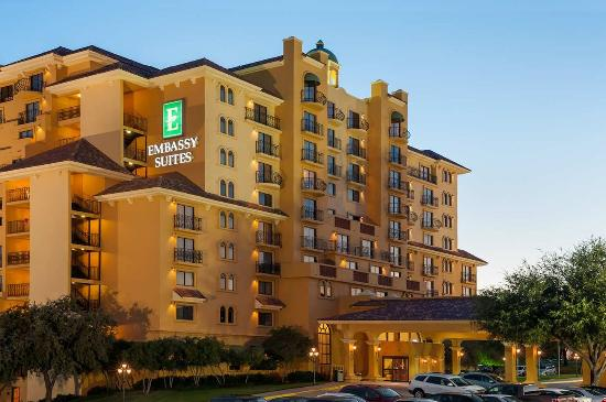 Photo of Embassy Suites DFW Airport South - Irving