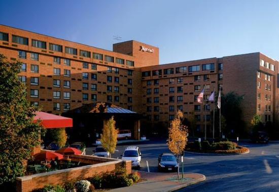 Marriott Albany