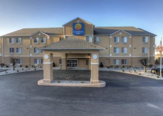 Photo of Comfort Inn Henderson