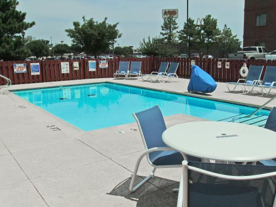 Not bad review of extended stay america tulsa Hot tubs tulsa