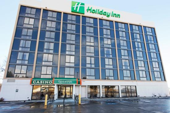 Holiday Inn - The Grand Montana Billings