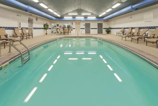 Fort Pierre, SD: Swimming Pool
