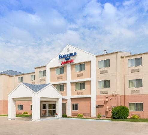 Photo of Fairfield Inn Grand Forks