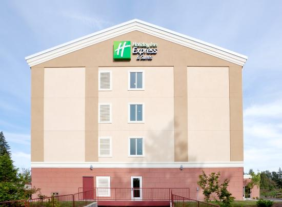 Photo of Holiday Inn Express Hotel & Suites Marysville