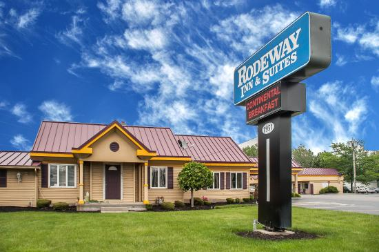 Photo of Rodeway Inn & Suites Amherst