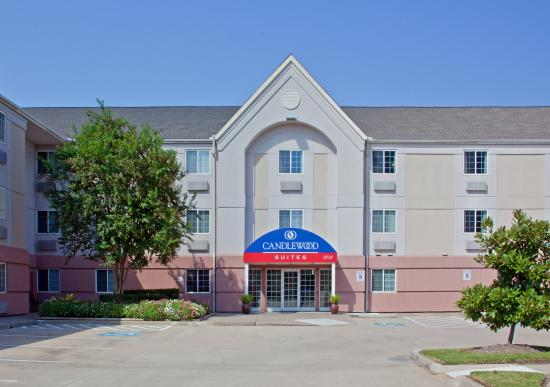 Candlewood Suites Houston/Clear Lake Hotel