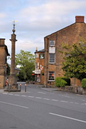 White Hart Hotel, Martock-Bank Holiday Weekend in May