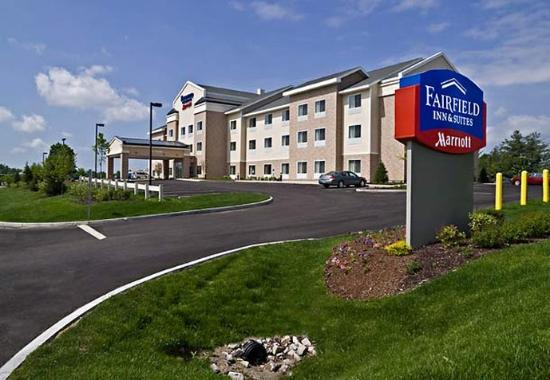 Photo of Fairfield Inn & Suites Augusta