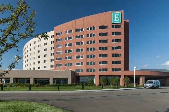 Embassy Suites Loveland - Hotel, Spa and Conference Center