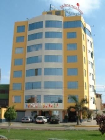 Photo of Golden Tower Hotel Lima
