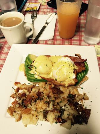 Country Cottage Cafe