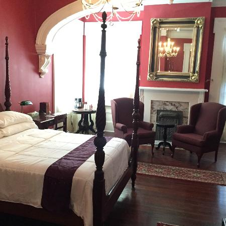 Photo of Marigny Manor House Bed and Breakfast New Orleans