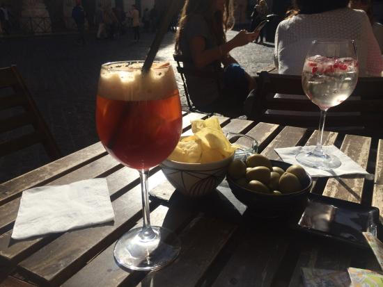 Cocktails - Picture of Salotto 42, Rome - TripAdvisor