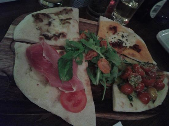 Terrible food and service review of prezzo bridgwater for Food bar cannington