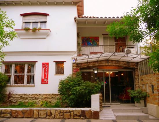 Photo of Bohemia Hotel Boutique Mendoza