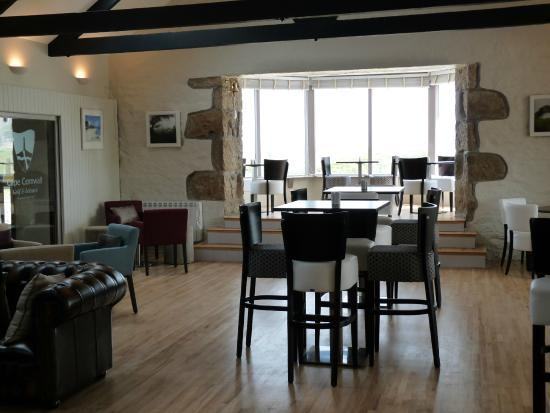 Photo of Cape Cornwall Golf & Leisure St Just