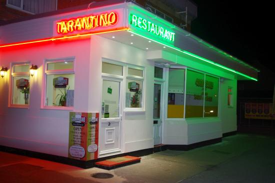 Best Indian Restaurants In Skegness