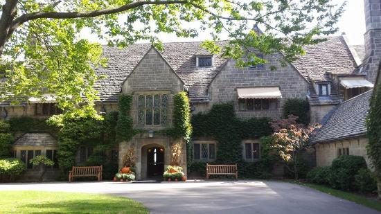 grosse pointe shores mi edson and eleanor ford house. Cars Review. Best American Auto & Cars Review