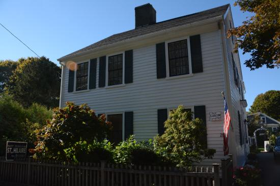 Photo of Beverly Farms Bed and Breakfast Inn