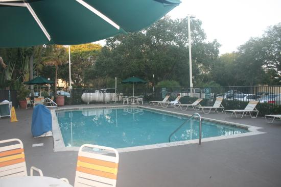 Another View Of The Pool Picture Of La Quinta Inn Deerfield Beach I 95 At Hillsboro E