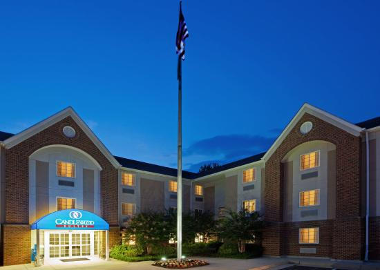 Photo of Candlewood Suites Fairfax