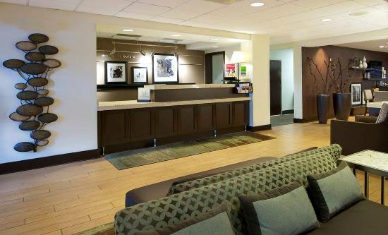 Hampton Inn' Atlanta-Mall of Georgia