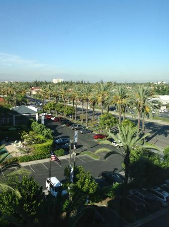 Northview Picture Of Residence Inn Anaheim Resort Area