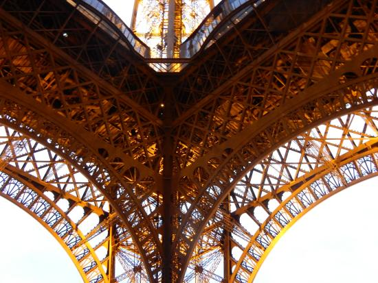 Picture Of Eiffel Tower Paris TripAdvisor