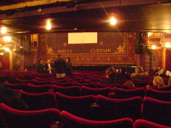 Photo0 Jpg Picture Of Palace Theatre Manchester