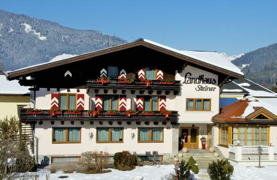 Photo of Landhaus Steiner Altenmarkt im Ponga