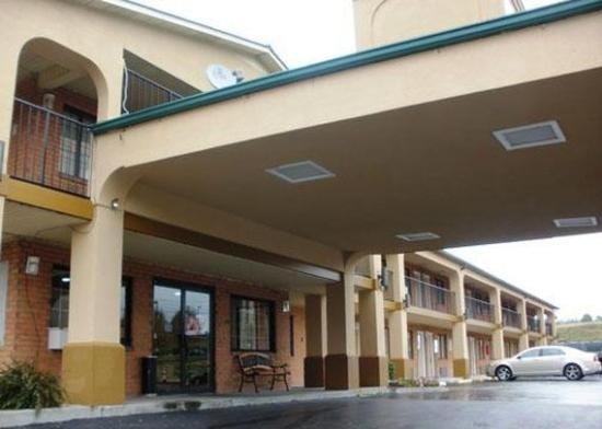 Econo Lodge Percy Priest Drive
