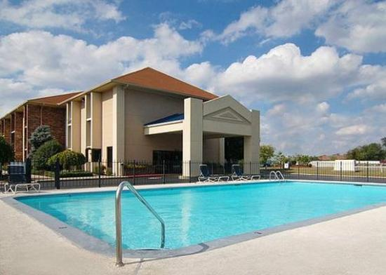 Comfort Inn Nashville / Opryland Area